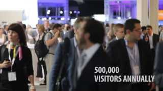 Metropolitan Expo – The Ultimate Business Destination