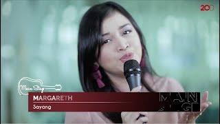 Download Galau Bareng Margareth Lewat Single Terbarunya 'Sayang' Mp3