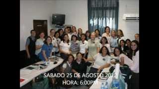 Reunión Misioneros Regresados Misión Argentina Mendoza