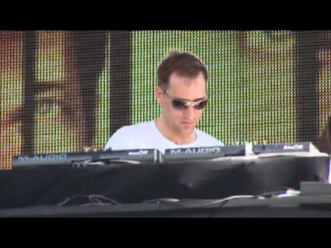 PAUL VAN DYK | Nothing But You | Summer Stage |
