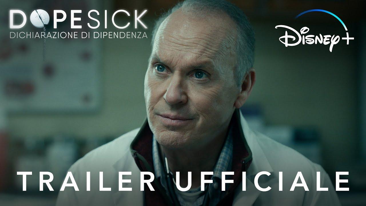 Download Disney+ | Dopesick - Dichiarazione di Dipendenza | In Streaming dal 12 Novembre