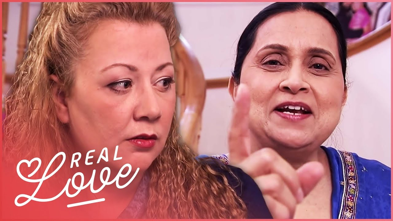 Mothers Hate Each Other More Than Ever Over Cultural Shock | In-Law Wedding Wars S1E5 | Real Love