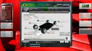 Pole Position 2012 Gameplay [Deutsch] [HD] - Die ersten Schritte