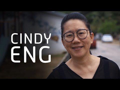 Christmas Island Stories: Cindy Eng