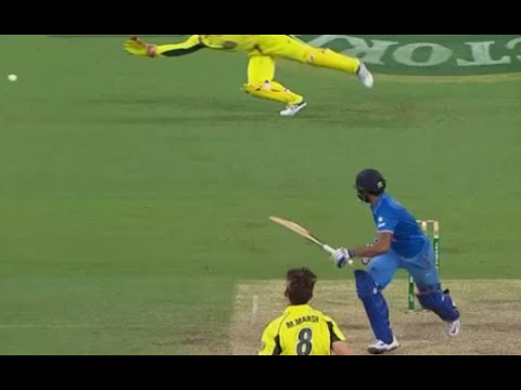 India vs Australia, 5th ODI: India beat Australia by 6 wickets