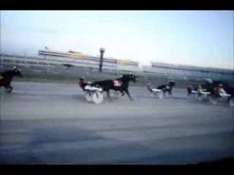 Dover Downs Racing