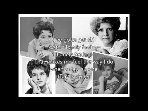 BRENDA LEE - Here Comes That...