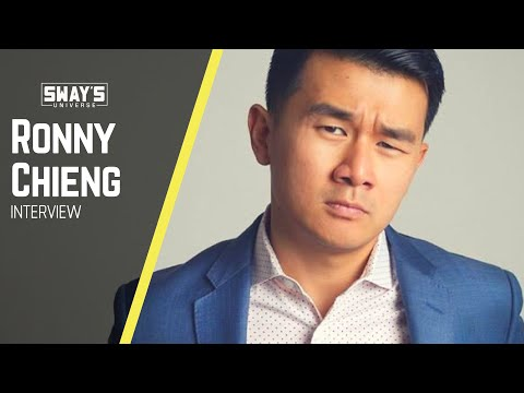 Comedian Ronny Chieng Headlines Caroline's on Broadway and Talks New Movie