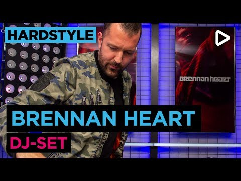 Brennan Heart (DJ-set) | SLAM!