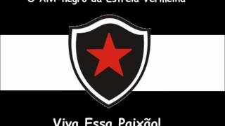 Primeiro Hino do Botafogo PB