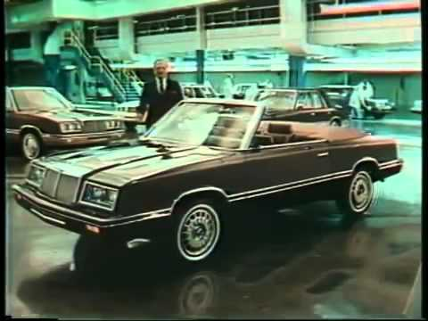 Jennifer Allen - Auto Industry Legend and Miami Vice Superstar Lee Iacocca Is Dead
