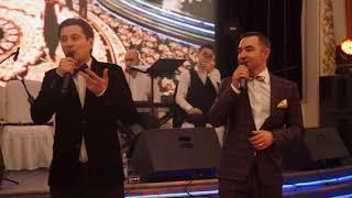 Ведущие на армянскую свадьбе  Арсен Егиянц и Артур Балаян! Дуэт ведущих на праздник.