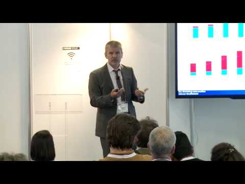CWIEME 2014 - Re-thinking rare earths - Professor Oliver Gutfleisch