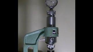 Переносной твердомер ТКП-1(, 2013-12-05T18:41:33.000Z)