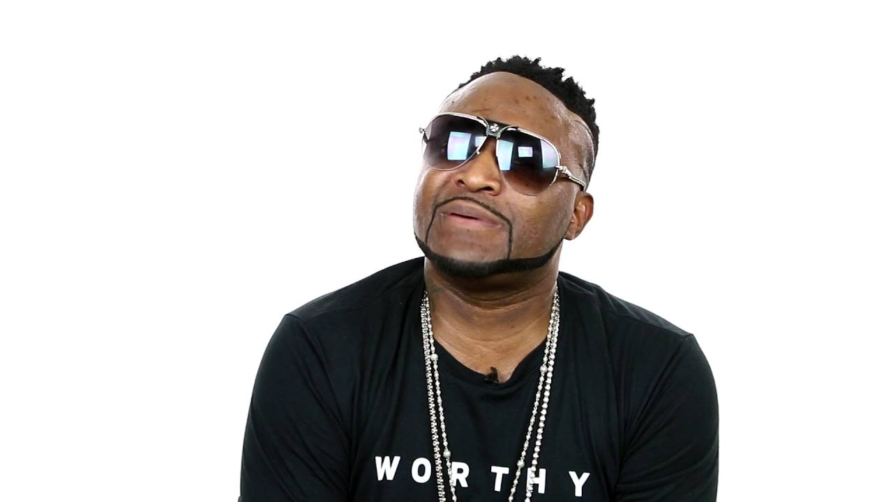 Shawty Lo Explains Why He Doesn't Snapchat