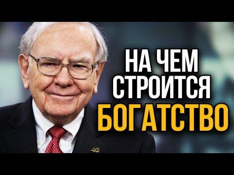 Ключевые принципы Финансового Успеха