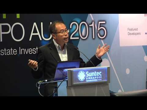 Dato' Lee Kah Choon: Sustainable Development Growth & Emerging Hotspots in Penang