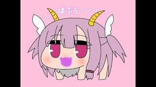 [LIVE] マリオカート!!堕天使と塩天使とチョコ天使と狐天使と!!!あと!!!!