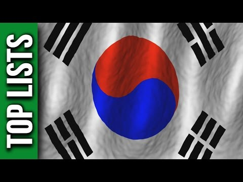 10 Things You Didn't Know About South Korea