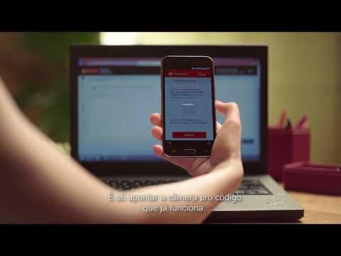 Modelo De Mão - O Que é, E Como Habilitar O ID Santander Empresas