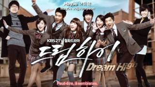 Sunye - Maybe (Dream High OST) (VOSTFR)