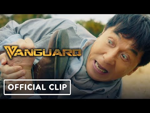 Vanguard – Exclusive Official Clip (2020) – Jackie Chan