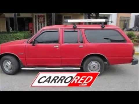 Chevrolet Luv 1600 1984 Bucaramanga Youtube