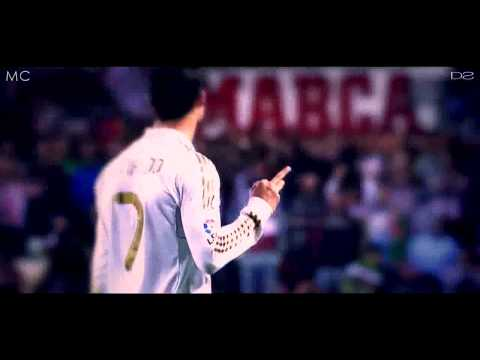 Cristiano Ronaldo - Gastos Largos - 2012 - HD - By Sebas