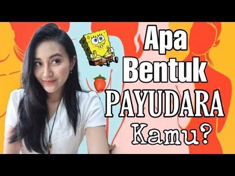 Download KENALI BENTUK PAYUDARA MU | Clarin Hayes