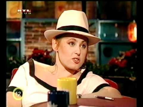 Judit Polgar - Fabry show