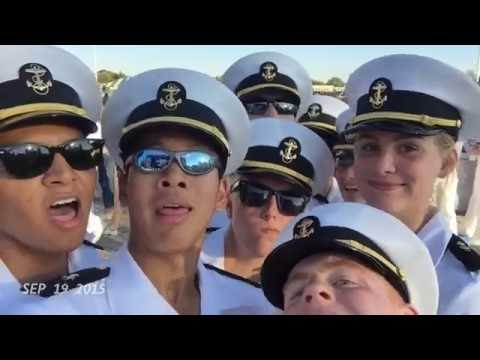 1 Second Everyday - United States Naval Academy Plebe Year 2016