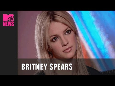 Britney Spears on 'Crossroads', Female Friendships, & Acting For The First Time (2002) | #TBMTV