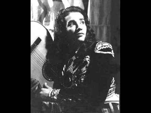 Chavela Vargas  -