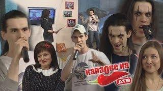 """""""Пляжный сезон"""" Караоке на ДТВ / Перец ТВ"""