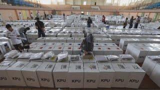 Indonesia elige mañana en las urnas entre pragmatismo y nacionalismo