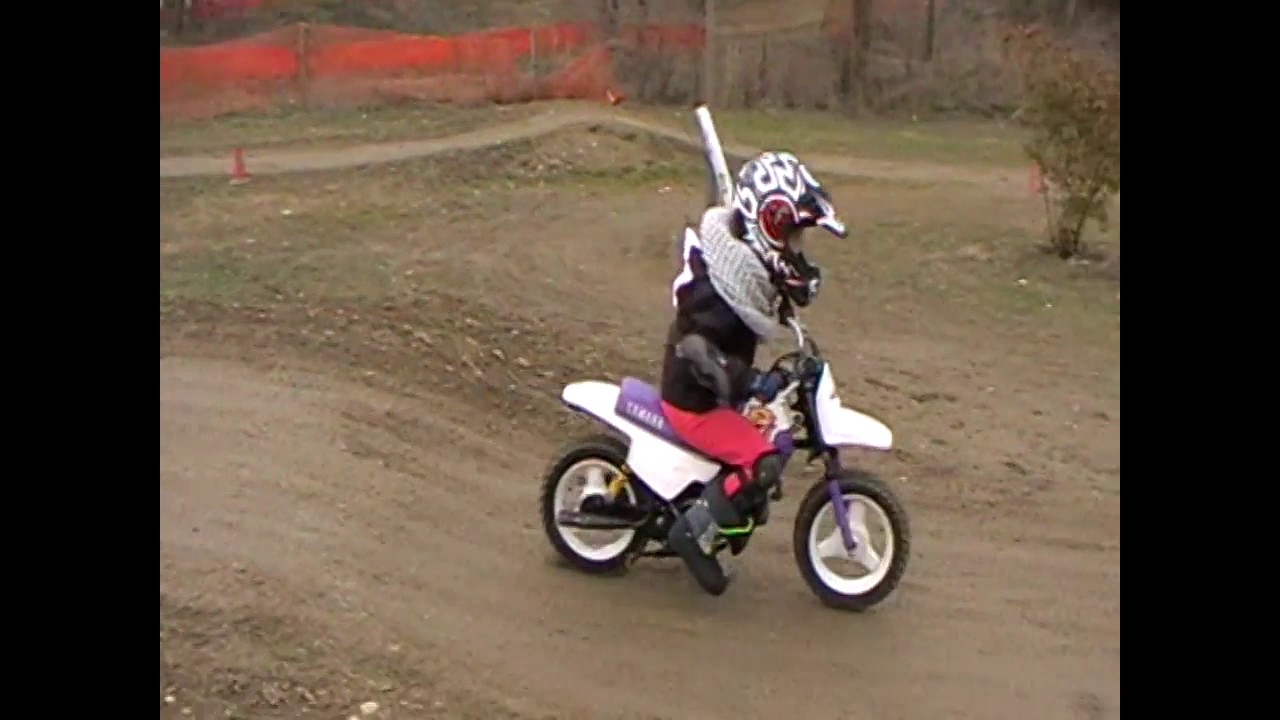 motocross initiation