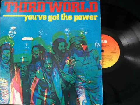 Third World - Ride On