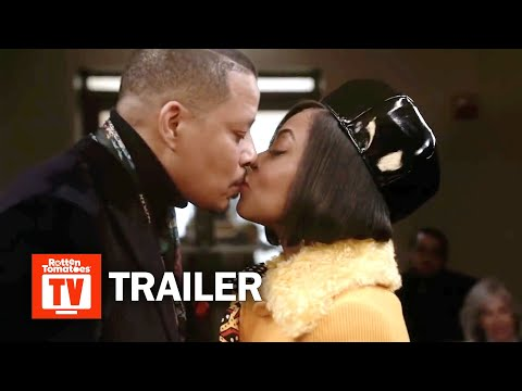 Empire Season 5 Trailer | 'Knocked-Down But Not Out' | Rotten Tomatoes TV