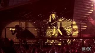 AC/DC -  Washington, DC - Let There Be Rock