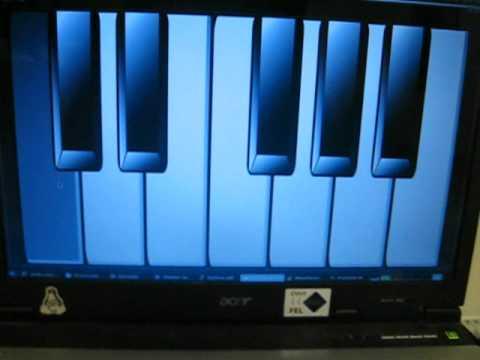 Download 4093 based Oscillator modulates Arduino MIDI Synthesizer
