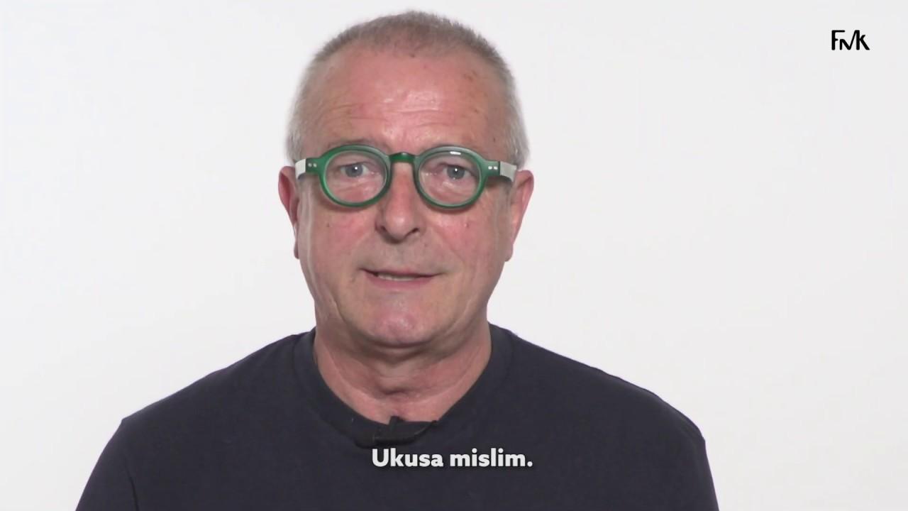 #FMK su ljudi - Borut Vild