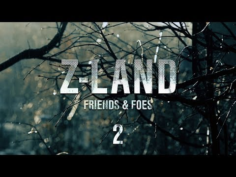 "Z-LAND Chapter 5 ""Friends & Foes"" Part 2"