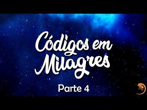 #04 Códigos em Milagres | Vovó Maria Conga e Lucas Teixeira
