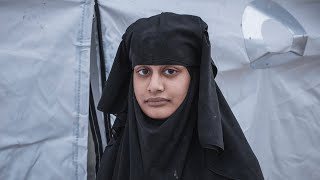 video: Shamima Begum cannot return to UK to fight for citizenship, Supreme Court rules