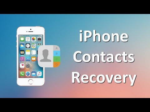 iphone contacts missing iphone contacts disappeared how to restore contacts on 11771