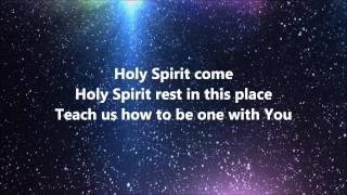 Yield My Heart - Kim Walker-Smith w/ Lyrics