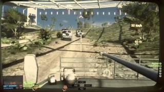[BF4] BTR 90 Strike!