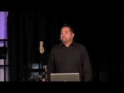 Pastor Ernie Cabrera: Igniting The Passion For God - Ignite Community Church, Elk Grove, Sacramento