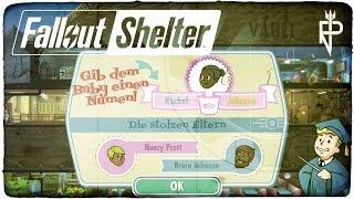 Let's Play Fallout Shelter #616 ☢ Eine Chance für die Liebe