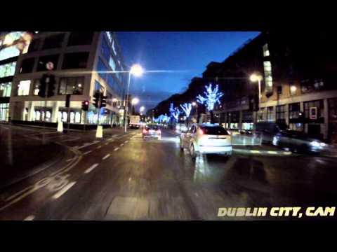 Dublin City Cam 420